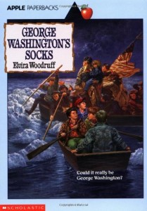 georgewashingtonssocks
