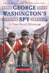 georgewashingtonsspy