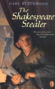shakespearestealer