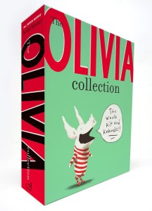 oliviacollection