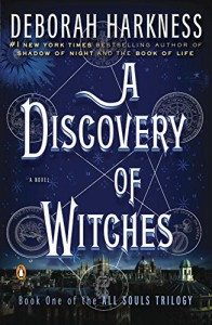 discoveryofwitches