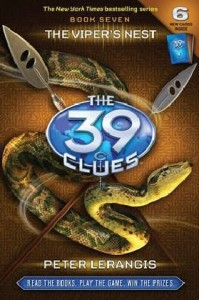 39clues6really